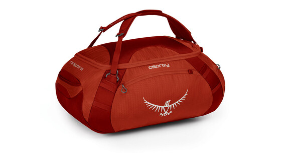 Osprey Transporter 65 hoodoo red